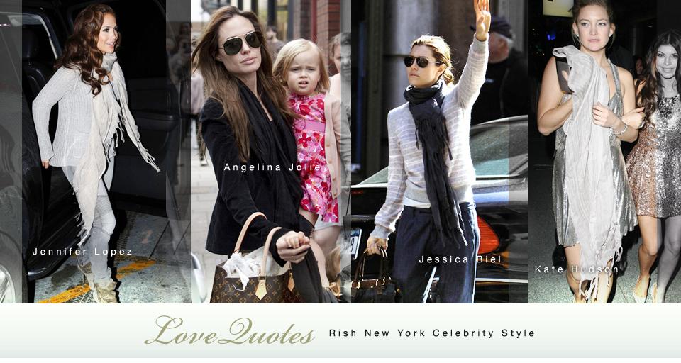 rish nyのおすすめスタイル2013 14秋冬 リッシュ ニューヨーク